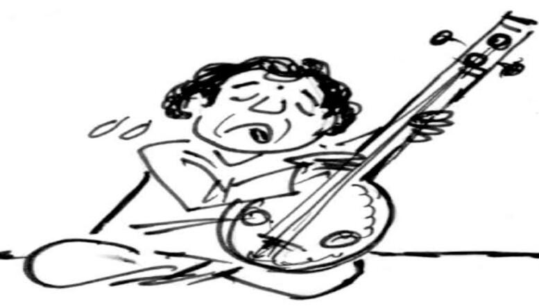 இசை விழா 2018 -  ராகம் கண்டுபிடிப்பது எப்படி?