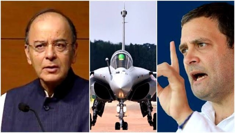 Rafale – Lies, Shortlived lies and now further lies
