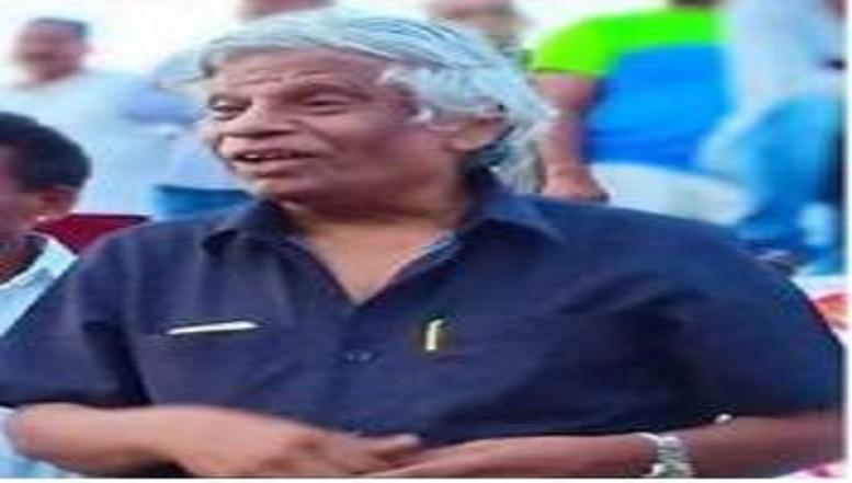 நிஜ 'மெர்சல்' நாயகன் மறைந்தார்