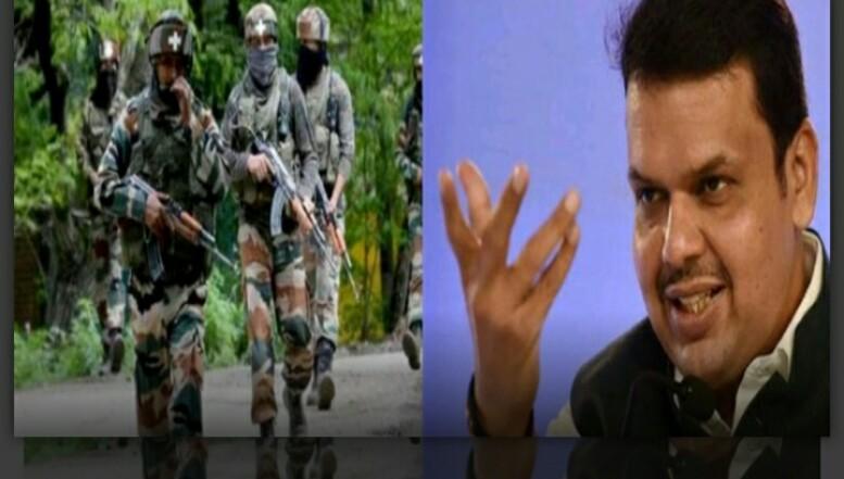 """""""C-60 commandos of the Maharashtra Police kill 37 Maoists in 72 hours – Gadchiroli"""""""