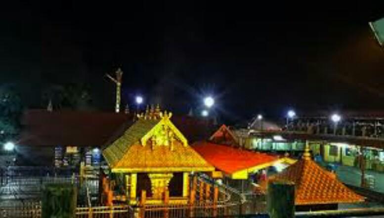 சபரிமலை விவகாரத்தில் கருத்து வேறுபாடு