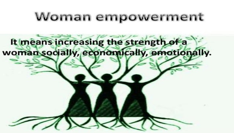 MISGUIDED EMPOWERMENT!!