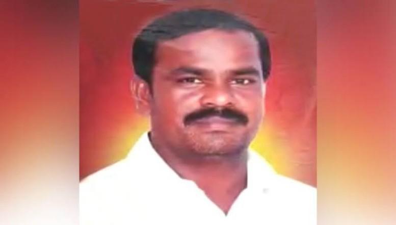 பாமக பிரமுகர் கொலை வழக்கு - 5 பேர் கைது