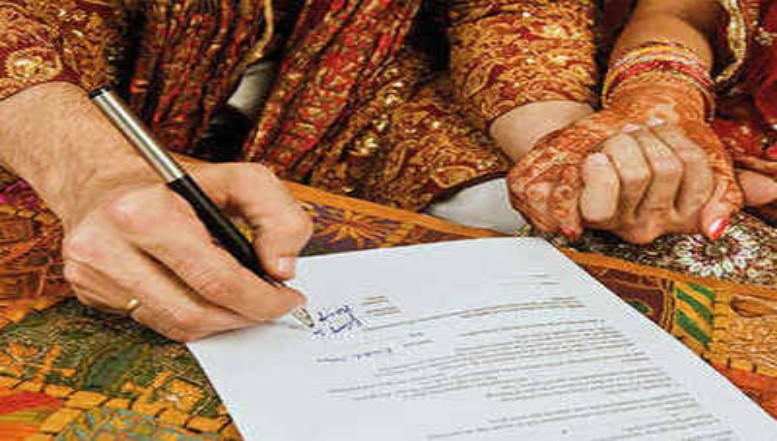"""""""REGISTRATION OF NRI MARRIAGES-A MUST"""""""
