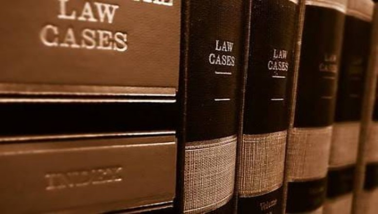 MISTAKES OF FACT AND LAW