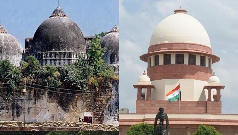 அயோத்தி விவகாரத்தில் மத்தியஸ்தர் - உச்சநீதிமன்றம் யோசனை