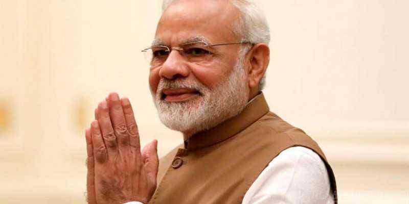 பாஜக கூட்டணிக்கு 285 இடம் கிடைக்கும் - இந்தியா டிவி - சிஎன்எக்ஸ் கருத்துக் கணிப்பில் தகவல்