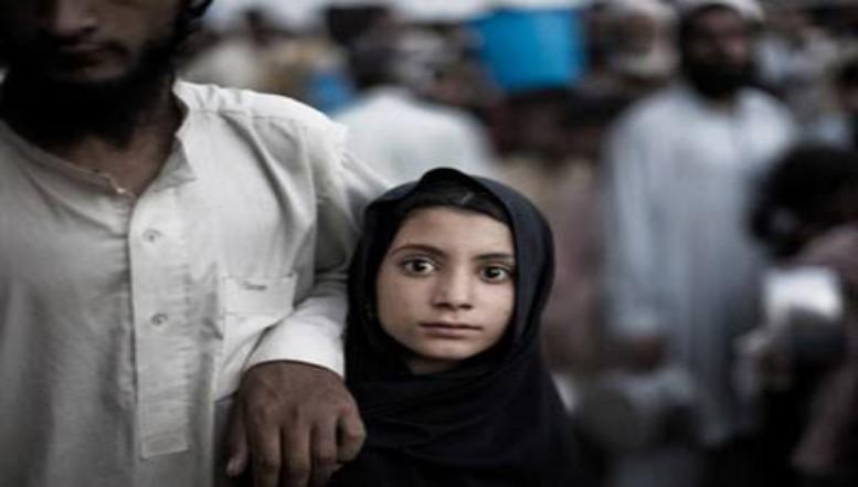 இஸ்லாமிய பெண் குழந்தைகளுக்கு கேரளத்தில் ஏற்படும் அபாயம்