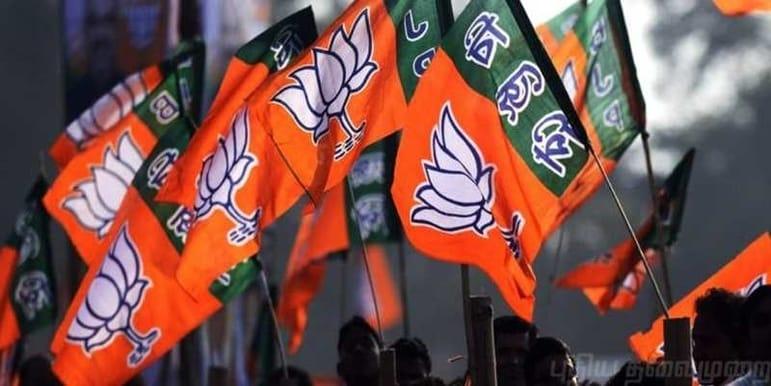 கேரளாவில்  14 தொகுதிகளில் போட்டியிடுகிறது பாஜக