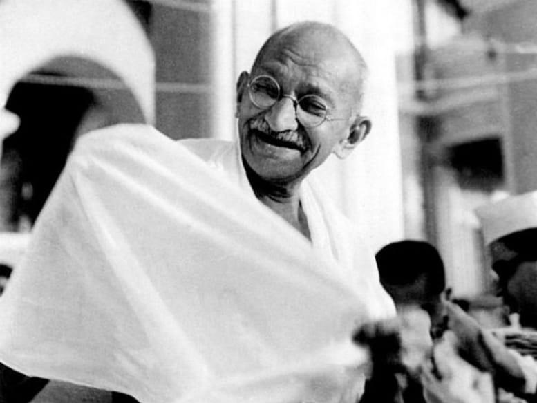 Who Killed Mahatma Gandhi Ji?