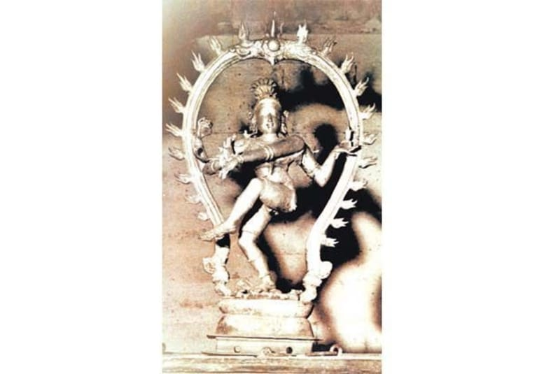 ரூ.30 கோடி நடராஜர் சிலை ஆஸ்த்ரேலியாயிலிருந்து மீட்க முயற்சி