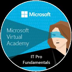 Know It Prove It - IT Pro Fundamentals