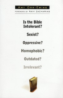 Is the Bible Intolerant?