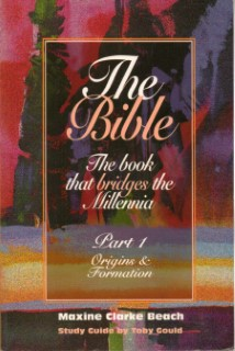 The Bible - Part 1