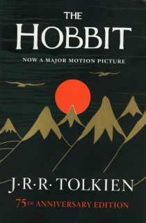 The Hobbit [75th Anniversary Edition]