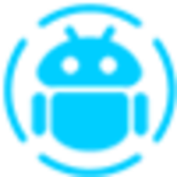 Android chain logo