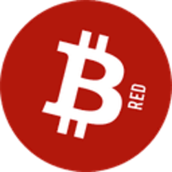 Bitcoin Red logo