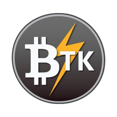 Bitcoin Turbo Koin logo