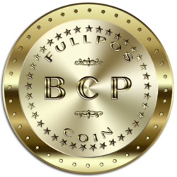 Buy Coin POS logo