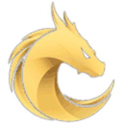 Dragon Token logo