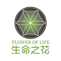 Flower of Life logo