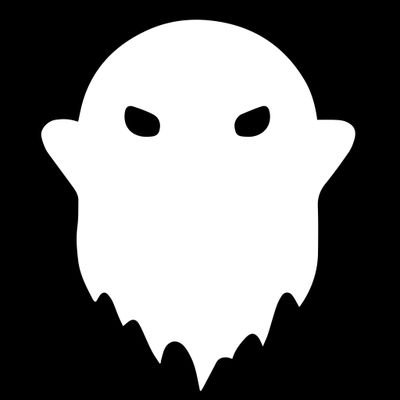 GHOST by McAfee logo