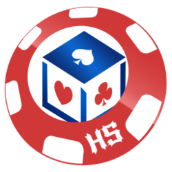 High Stakes Coin logo