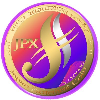 Japan Excitement Coin logo