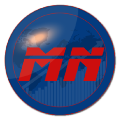 Mn Browsing coin logo