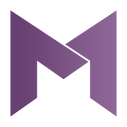Mero Currency logo