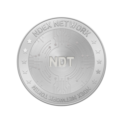 nDEX Network Coin logo