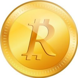 New Retail Coin logo