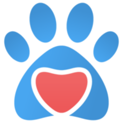 Paws Funds logo
