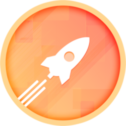 Rocket Pool logo