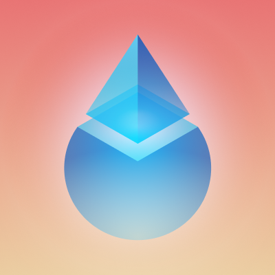 Liquid Staked Ether logo