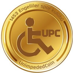 Unimpeded Coin logo