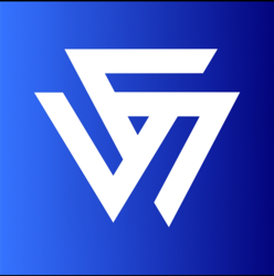 Volume Network Token logo