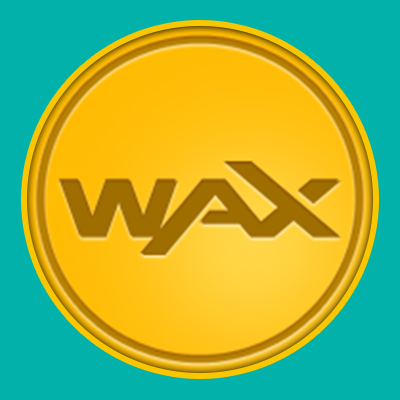WAX Token (ERC-20) logo