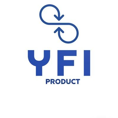 YFI Product Token logo