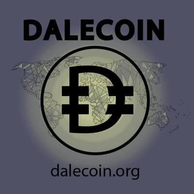 Dale Coin logo
