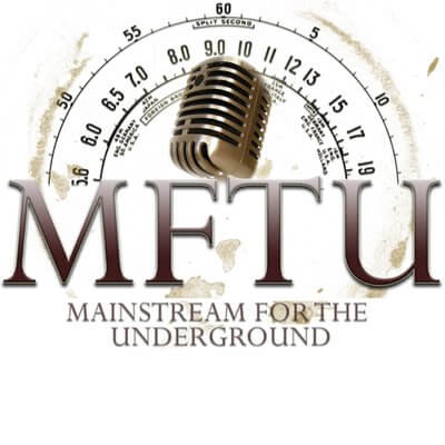 Mainstream For The Underground logo