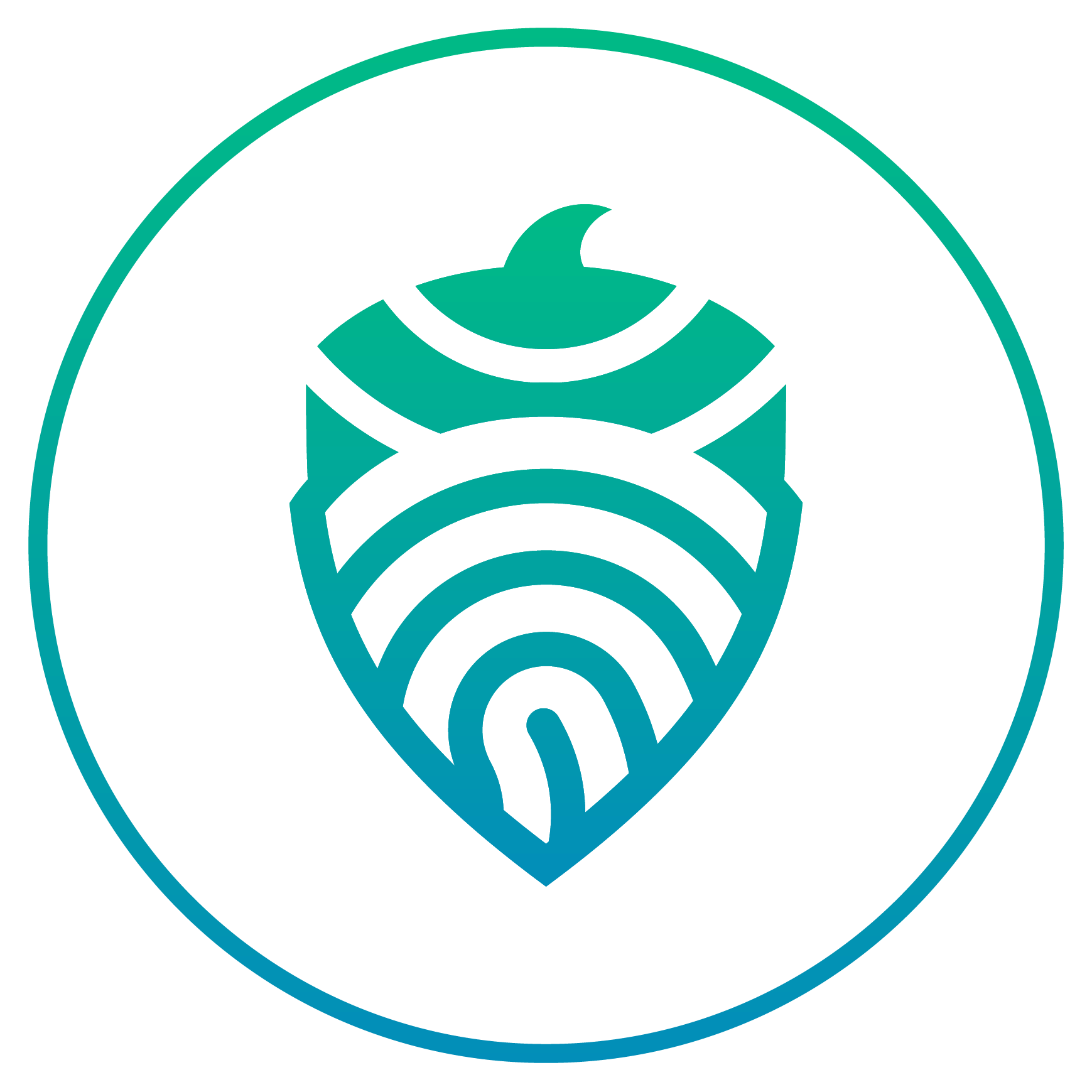 Acorn Collective Token logo
