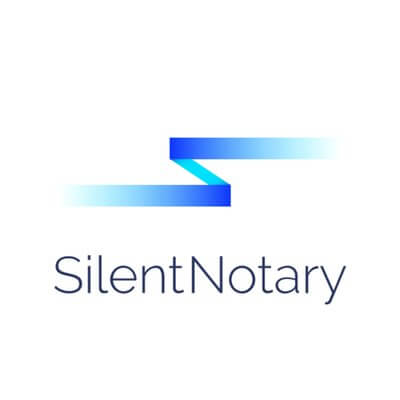 Silent Notary logo