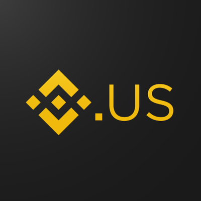 Binance US logo