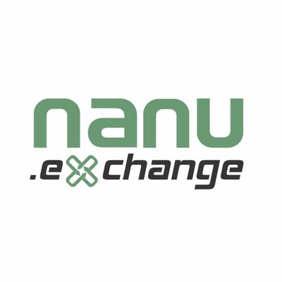 Nanu Exchange logo