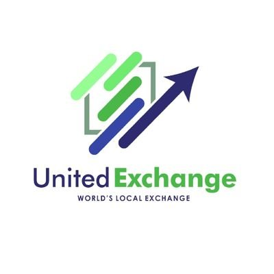 United Exchange logo
