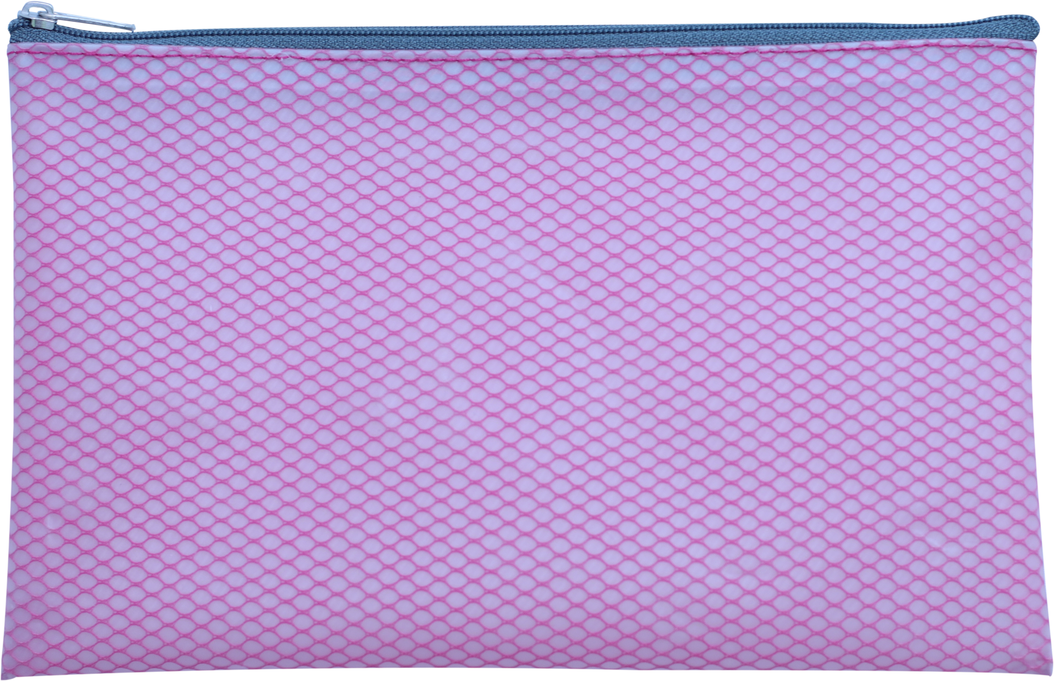 Butterfly Pencil Case - Eva Mesh 22cm - 3 Colours
