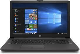 """HP NOTEBOOK 250 G7 - INTEL CORE I5-8265U.15.6"""" HD SVA AG. WEBCAM. DVD+-RW. KBD TP. BT. WIN10 HOME"""