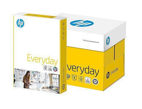 A4 HP Everyday Copy Paper (JHB Delivery Only)
