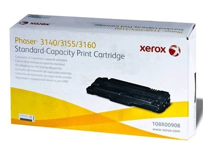 Xerox Phaser 108R00908 Standard Capacity Cartridge